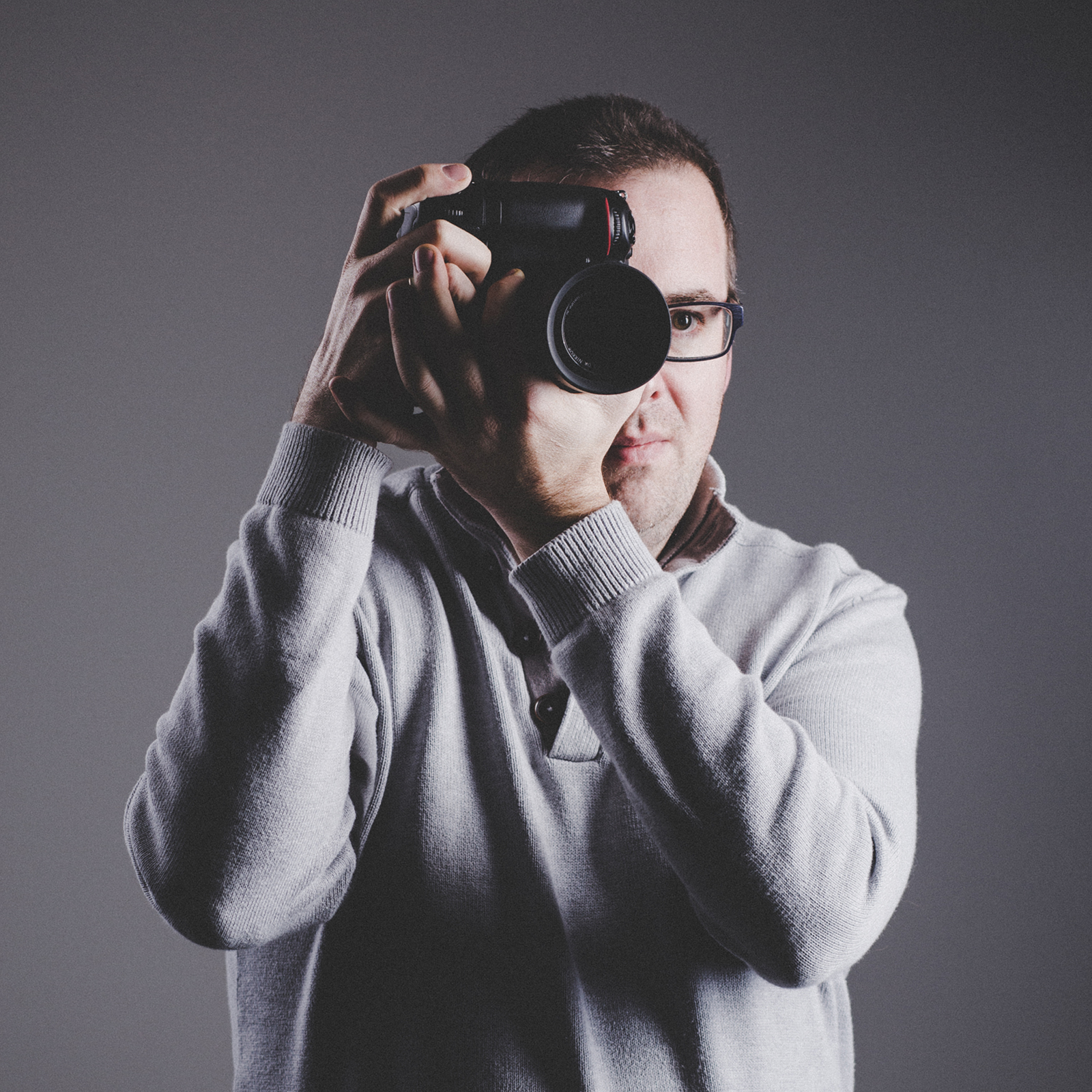 Fotograf Fabian Kauer