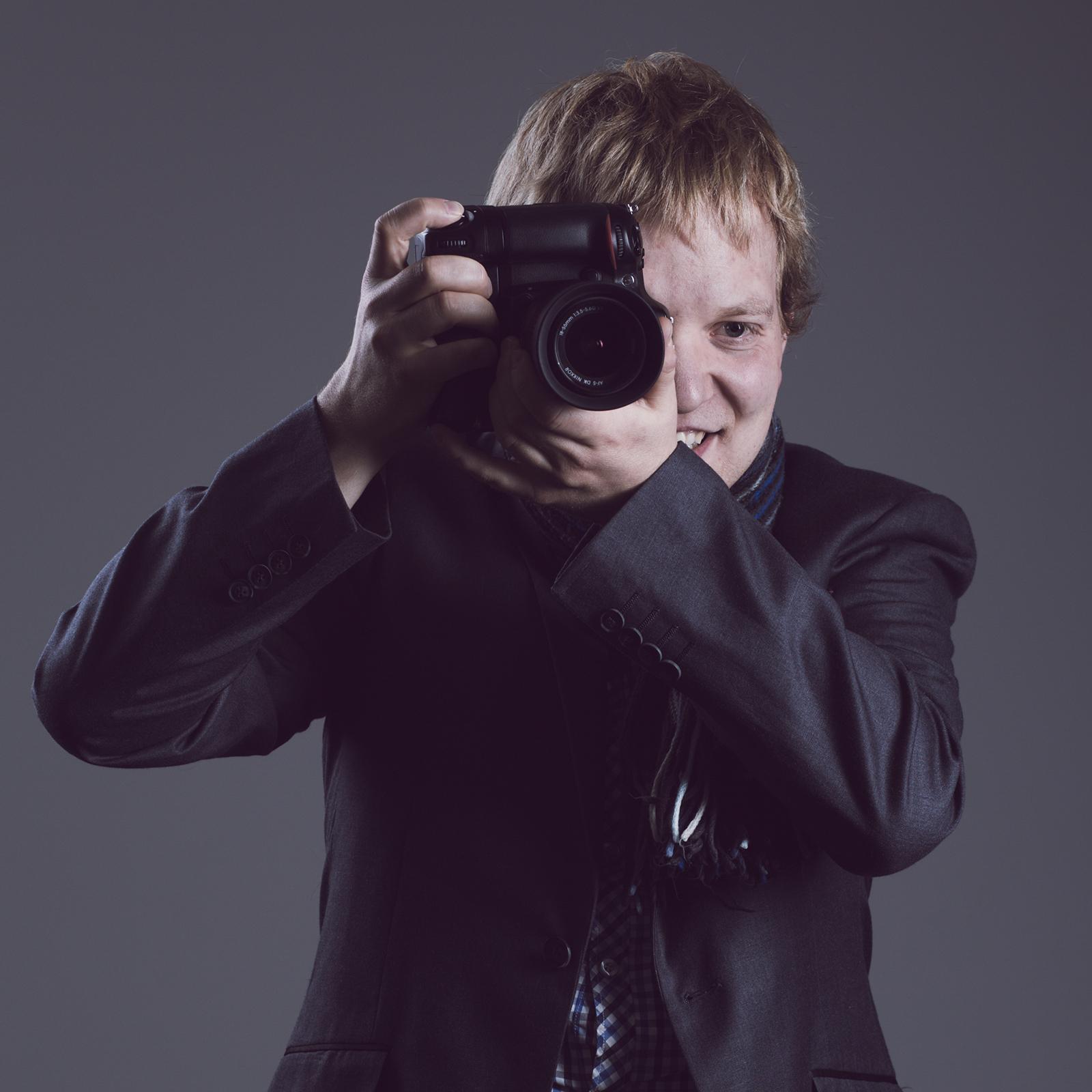 Fotograf Pascal Schmetz
