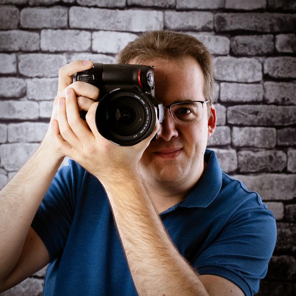 Fabian Kauer Fotograf